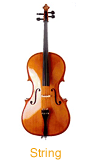 Buy string instruments online