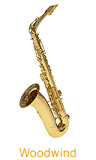 Buy woodwind instruments online