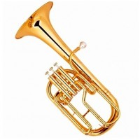 Alto and Baritone Horns
